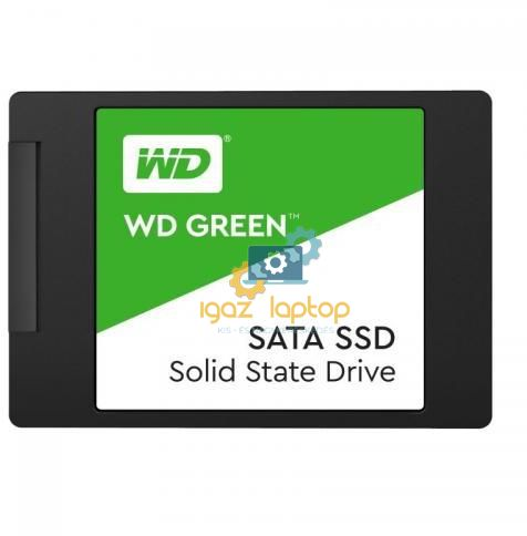 Western Digital Green Sata 3 480GB SSD
