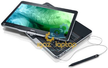 Dell Latitude XT3 Tablet- Laptop egyben!