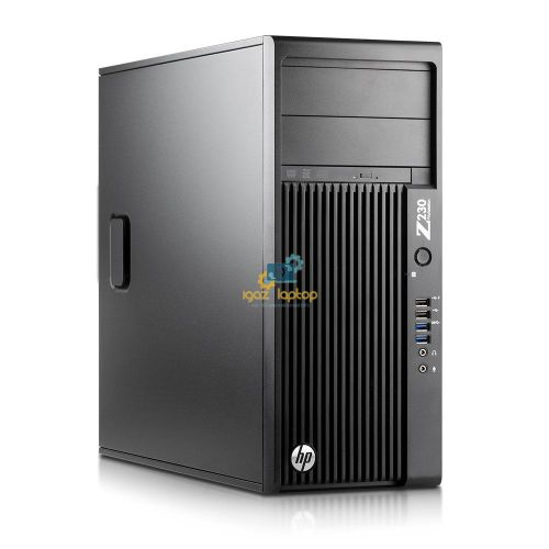 HP Z230 workstation 4mag, 16gb, 500gb, nVIDIA  Játékra is! Jogtiszta win10